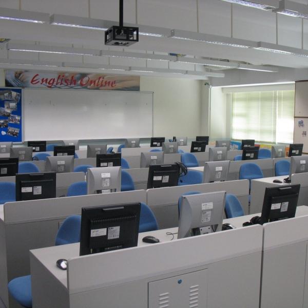 語言學習室 (Cyberland)